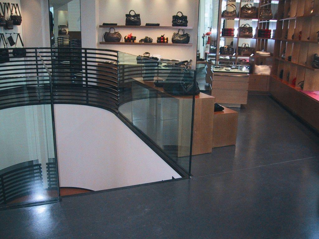 Sol Beton Ciré Prix béton ciré sol et mur : kit et procédure de mise en place